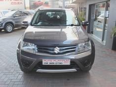 2015 Suzuki Grand Vitara 2.4 Dune  Gauteng Pretoria_2