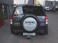 2015 Suzuki Grand Vitara 2.4 Dune  Gauteng Pretoria_4