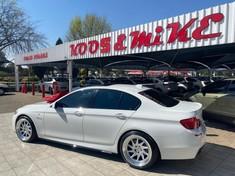 2012 BMW 5 Series 530d A/t (f10)  Gauteng