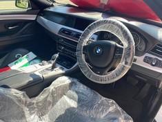 2012 BMW 5 Series 530d At f10  Gauteng Vanderbijlpark_1