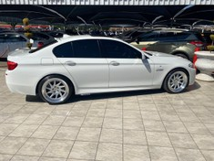 2012 BMW 5 Series 530d At f10  Gauteng Vanderbijlpark_2