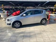 2013 Chevrolet Sonic 1.6 Ls 5dr  Gauteng Vanderbijlpark_2