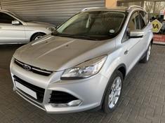 2015 Ford Kuga 2.0 TDCI Trend AWD Powershift Mpumalanga