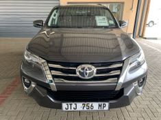2019 Toyota Fortuner 2.8GD-6 4X4 Auto Mpumalanga Secunda_2