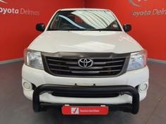 2015 Toyota Hilux 2.5 D-4d Srx Rb Pu Sc  Mpumalanga Delmas_1