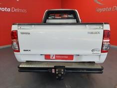 2015 Toyota Hilux 2.5 D-4d Srx Rb Pu Sc  Mpumalanga Delmas_4