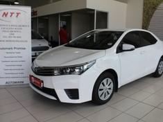 2016 Toyota Corolla 1.6 Esteem Limpopo