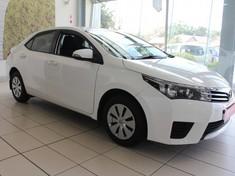 2016 Toyota Corolla 1.6 Esteem Limpopo Phalaborwa_2