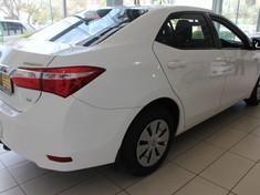 2016 Toyota Corolla 1.6 Esteem Limpopo Phalaborwa_3