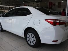 2016 Toyota Corolla 1.6 Esteem Limpopo Phalaborwa_4