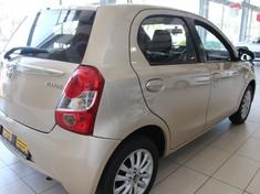 2017 Toyota Etios 1.5 Xs 5dr  Limpopo Phalaborwa_3