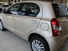 2017 Toyota Etios 1.5 Xs 5dr  Limpopo Phalaborwa_4