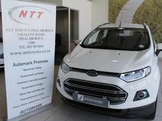2016 Ford EcoSport 1.5TDCi Titanium Limpopo Phalaborwa_1