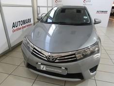 2014 Toyota Corolla 1.6 Prestige Limpopo Groblersdal_1