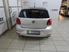 2016 Volkswagen Polo 1.2 TSI Trendline 66KW Limpopo Groblersdal_4