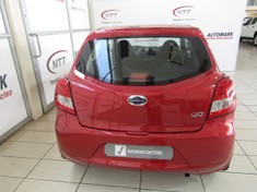 2018 Datsun Go 1.2 LUX AB Limpopo Groblersdal_4