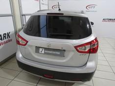 2016 Suzuki SX4 1.6 GLX CVT Limpopo Groblersdal_3