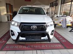 2020 Toyota Hilux 2.4 GD-6 SRX 4X4 Auto Double Cab Bakkie Limpopo Hoedspruit_1