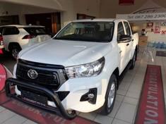2020 Toyota Hilux 2.4 GD-6 SRX 4X4 Auto Double Cab Bakkie Limpopo Hoedspruit_2