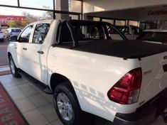 2020 Toyota Hilux 2.4 GD-6 SRX 4X4 Auto Double Cab Bakkie Limpopo Hoedspruit_3