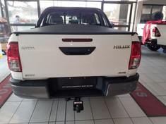 2020 Toyota Hilux 2.4 GD-6 SRX 4X4 Auto Double Cab Bakkie Limpopo Hoedspruit_4