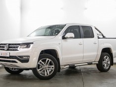 2020 Volkswagen Amarok 2.0 BiTDi Highline 132kW 4Motion Auto Double Cab B North West Province Potchefstroom_0