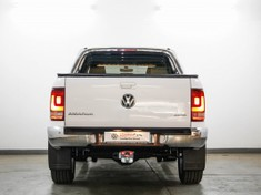 2020 Volkswagen Amarok 2.0 BiTDi Highline 132kW 4Motion Auto Double Cab B North West Province Potchefstroom_2