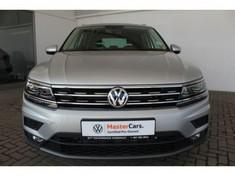 2020 Volkswagen Tiguan 2.0 TDI Comfortline 4Mot DSG Northern Cape Kimberley_1