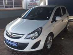 2014 Opel Corsa 1.4 Essentia 5dr  Western Cape