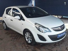 2014 Opel Corsa 1.4 Essentia 5dr  Western Cape Kuils River_3