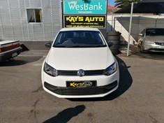 2016 Volkswagen Polo GP 1.4 TDI Trendline Western Cape Athlone_1