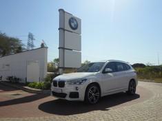2019 BMW X1 sDRIVE18i M Sport Auto Kwazulu Natal