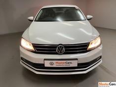 2017 Volkswagen Jetta GP 1.4 TSI Comfortline DSG Western Cape Cape Town_4