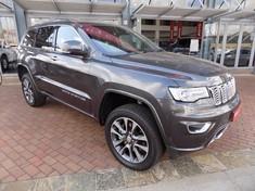 2019 Jeep Grand Cherokee 3.0 V6 Overland Gauteng