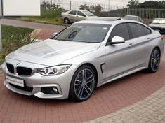 2019 BMW 4 Series 420D Gran Coupe M Sport Plus Auto F36 Kwazulu Natal Durban_3