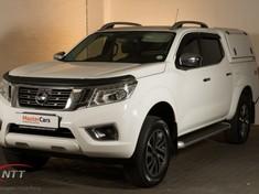 2019 Nissan Navara 2.3D LE 4X4 Auto Double Cab Bakkie Gauteng