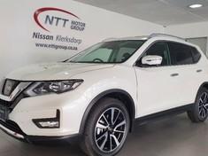 2020 Nissan X-Trail 2.5 Tekna 4X4 CVT 7S North West Province Klerksdorp_2