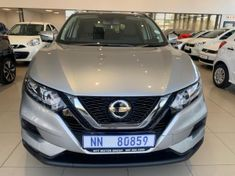2020 Nissan Qashqai 1.2 Tekna CVT Kwazulu Natal