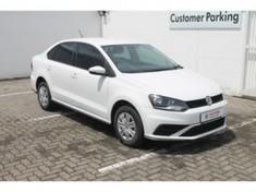2020 Volkswagen Polo GP 1.4 Trendline Eastern Cape