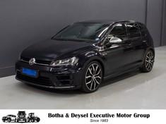 2016 Volkswagen Golf GOLF VII 2.0 TSI R DSG Gauteng