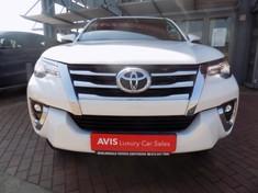 2020 Toyota Fortuner 2.8GD-6 4X4 Auto Gauteng Sandton_1