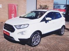 2019 Ford EcoSport 1.0 Ecoboost Titanium Auto Gauteng
