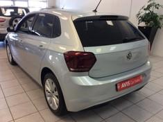 2020 Volkswagen Polo 1.0 TSI Highline DSG 85kW Eastern Cape East London_1