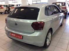 2020 Volkswagen Polo 1.0 TSI Highline DSG 85kW Eastern Cape East London_2