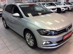 2020 Volkswagen Polo 1.0 TSI Highline DSG 85kW Eastern Cape East London_3