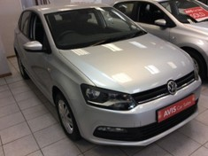 2019 Volkswagen Polo Vivo 1.6 Comfortline TIP 5-Door Eastern Cape East London_0