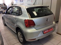 2019 Volkswagen Polo Vivo 1.6 Comfortline TIP 5-Door Eastern Cape East London_1
