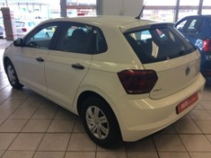 2019 Volkswagen Polo 1.0 TSI Trendline Eastern Cape East London_1