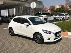 2017 Mazda 2 1.5 Individual Auto 5-Door Gauteng