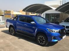 2020 Toyota Hilux 2.8 GD-6 RB Raider Double Cab Bakkie Gauteng